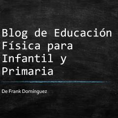 Educación Física: blog de recursos