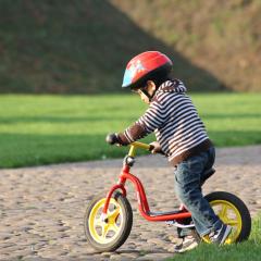 La psicomotricidad en Educación Infantil